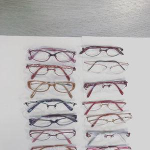 眼鏡の商品企画