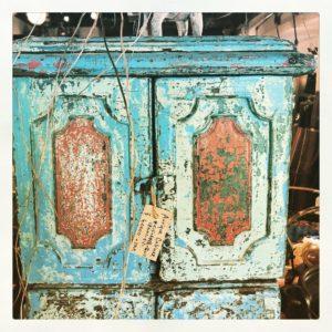 インドの手刺繍の小物や生活雑貨のお店