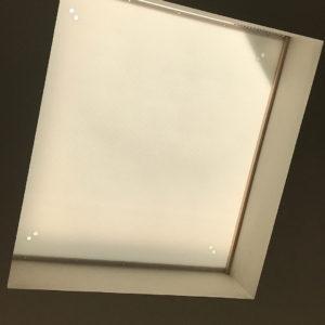 天窓カバー