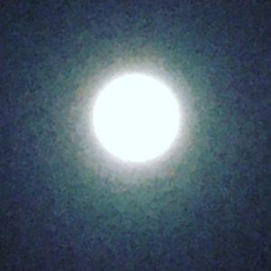 射手座満月