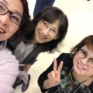 眼鏡の展示会IOFT