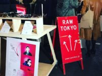 TOKYO MEGANE FESTIVAL at ROW TOKYO commune 2nd 表参道