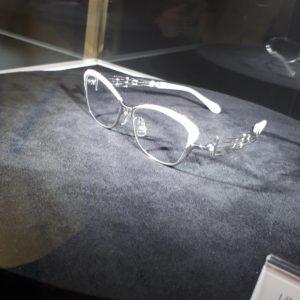 シャルマン眼鏡